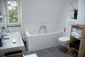 Badkamer verbouwen Roermond - C.V. Midden Limburg